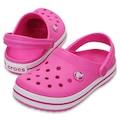 Crocs Crocband Clog Kids Pink
