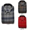 Fabio Cassani Klasik Kışlık HAKİKİ Oduncu Gömleği 15 Renk