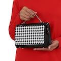 Çanta Sanatı,Jasmin Kazayağı Bayan Çantası,Kadın Çanta,Omuz MY042