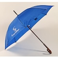 Mavi Baston Şemsiye