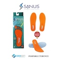 Sanus M900  Visco Memory Foam Anatomik Tabanlık