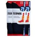 Şirin Kışlık Termal Erkek Çorap - Kalın Çorap (9550)
