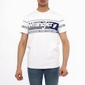Wrangler Erkek T-Shirt W7C17DB02