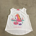 Karamela Kız Çocuk T-shirt Unicorn