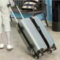 Viyaks Ayarlanabili Büyük/ Küçük Valiz/Bavul/Çanta Emniyet Kemeri