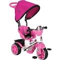 Babyhope 121 Bobo Speed Üç Tekerlekli Ebeveyn Kontrollü Gezi Bisi