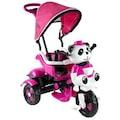 Babyhope 127 Panda Bebek Bisikleti Çocuk Arabası