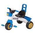 Pedallı Üç Tekerli Çocuk Bisiklet Araba 45x67.5x56 cm Türk Malı