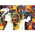 Art Puzzle İnat ve Gurur 3000 Parça Puzzle