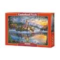 Castorland 3000 Parça Puzzle Fall Splendor