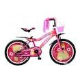 Daafu 20 Jant 5-9 Yaş Bmx Kız Erkek Lüx Çocuk Bisikleti