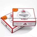 Gizeh Marka Otomatik Sigara Tutun Sarma Makinesi Tabaka 2 Kademe