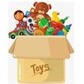 Sürpriz Hediye Kolisi Mystery Box Gizemli Oyuncak Kutusu
