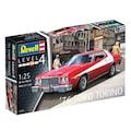 Revell 7038 1:25 '76 Ford Torino