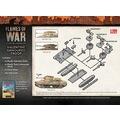 Flames of War BBX43 Valentine Armoured Troop (Plastic)