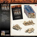Flames of War BRAB09 Army Box : Monty's Desert Rats