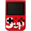 Sup Video Oyun Konsolu 400 Nostalji Oyunlu Mini Atari Gameboy