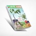 Ceviz ve Badem Yetiştiriciliği Kitabı - SELAMİ BAYRAK