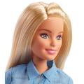 Barbie Seyahatte Bebeği GHR58