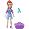 Polly Pocket Lila Totes Cute Aksesuar Seti