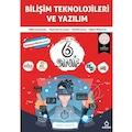6. Sınıf Bilişim Teknolojileri ve Yazılım Sıfırbir Yayınları