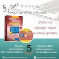 Bilgisayar Öğrenmenin Kısayolu 3 + Yardımcı DVD