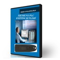 S7-1200(Temel-Orta) PLC + Operatör Panel Programlama (TIA Portal)