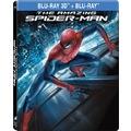 Amazing Spider Man İnanılmaz Örümcek Adam 3D+2D Blu-Ray Steelbook