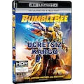 Bumblebee 4K Ultra HD+Blu-Ray 2 Disk