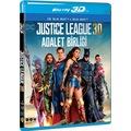 Justice League - Adalet Birliği 3D+2D Blu-Ray 2 Disk