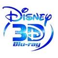 Maleficent - Malefiz 3D+2D Blu-Ray Combo 2 Disk