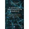24 Denklemde Matematiğin Hikayesi - Dana Mackenzie