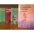 Mehmet Âkif Ersoy Kitap Seti Kampanyası