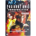 Resident Evil: Degeneration - Ölümcül Deney: Dejenerasyon DVD