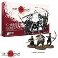 Test of Honour - Chobei's Renegades