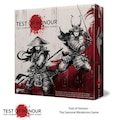 Test of Honour - Samurai Game Başlangıç Seti