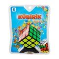 Smile Games Kübirik Rubik Zeka ve Sabır Küpü 3x3x3 Orijinal QiYi