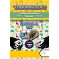 Eğitici Görsel Algı Oyuncağı/ Thaumatrope - Dinozorlar Serisi