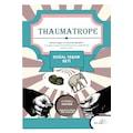 Eğitici Görsel Algı Oyuncağı /Thaumatrope - Doğal Yaşam Serisi
