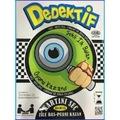 Redka Dedektif - Hız Refleks Dikkat Akıl ve Zeka Oyunu