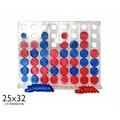 Hedef 5 - Bingo Oyunu Zeka ve Strateji Oyun Dikkat ve Akıl Oyunu
