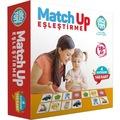 Match Up Eşleştirme Kartları Eğitici Geliştirici Oyun Eşleme Kart