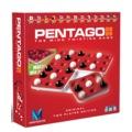 Pentago Akıl ve Zeka Oyunu - ORİJİNAL!