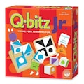 Q-Bitz Junior Jr Çocuk Akıl Oyunu MindWare
