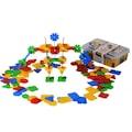 Sihirli Şekiller-Robotik-Kodlama-Lego
