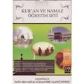 Kuran ve Namaz Öğretim Seti / VCD Set