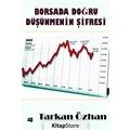 Borsada Doğru Düşünmenin Şifresi / Tarkan Özhan