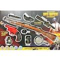 Pubg Flare Oyuncak Seti 10 Parça - Kar98 Sniper