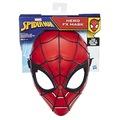 Spider-Man Elektronik Sesli Maske