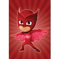 Pj Masks Pijamaskeliler 3 Adet çocuk oyuncak poster seti 50x70cm